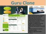 guru clone