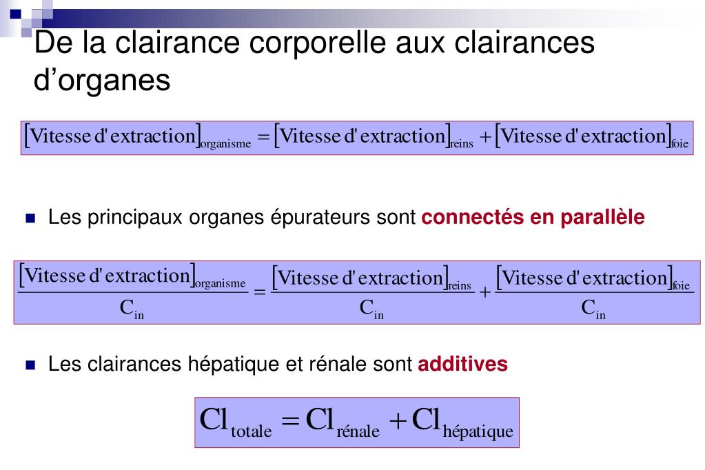 Ppt Elimination Des Medicaments Alain Bousquet Melou Powerpoint Presentation Id 6641685