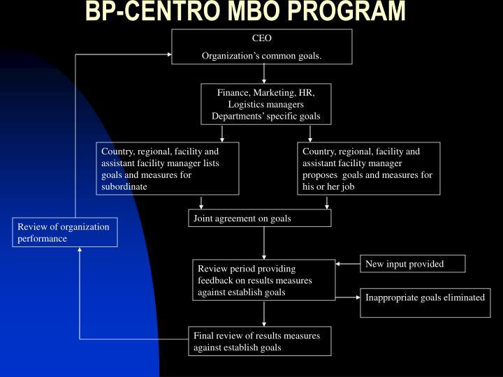 mbo program