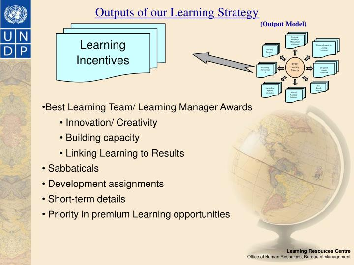 Learning-Knowledge Management continuum