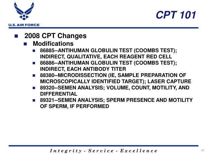 CPT 101