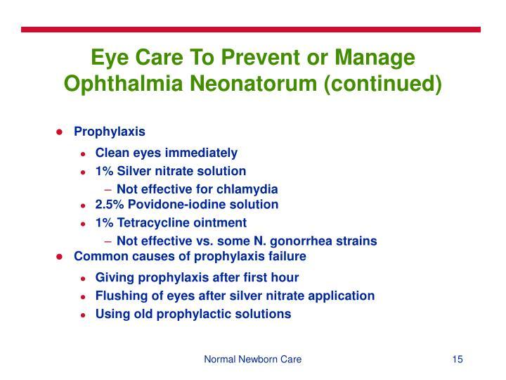 Ppt Normal Newborn Care Powerpoint Presentation Id 6646581