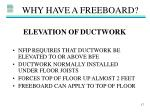why have a freeboard7