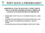 why have a freeboard8