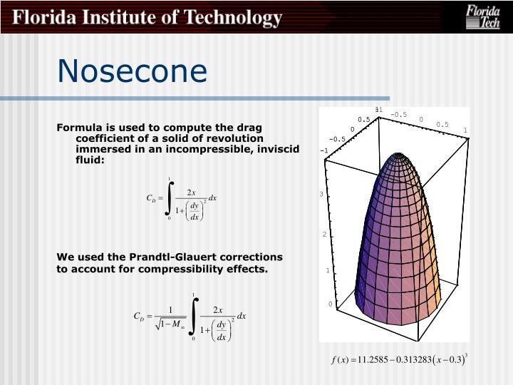 Nosecone