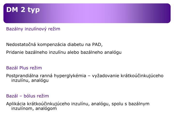 DM 2 typ