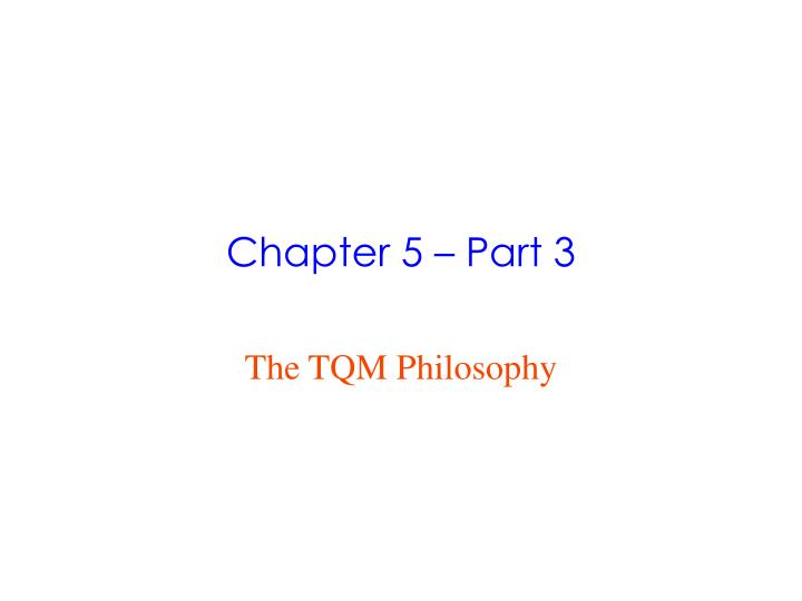 chapter 5 part 3 n.