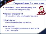 preparedness for everyone1