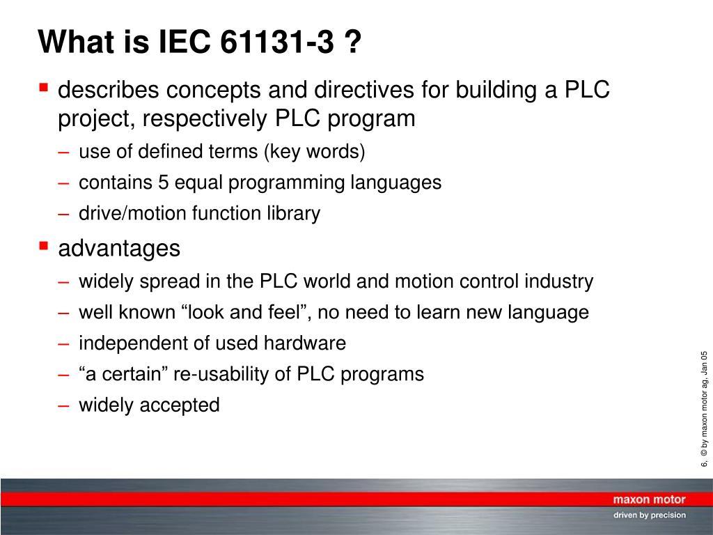 PPT - EPOS Programming PowerPoint Presentation - ID:6651474