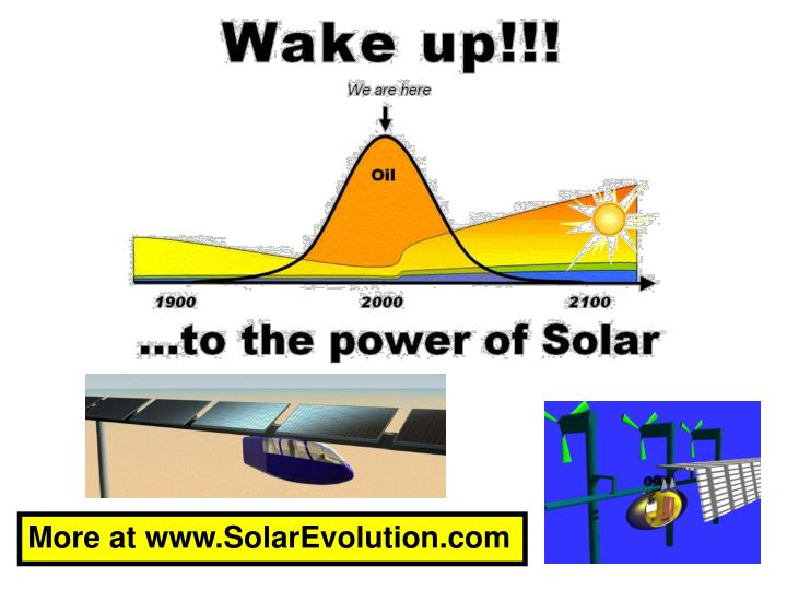 Solarevolution™