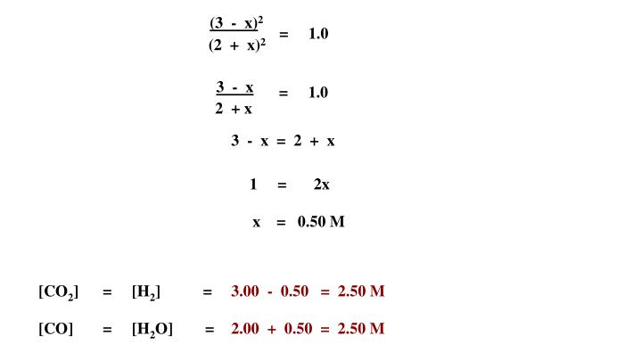 (3  -  x)