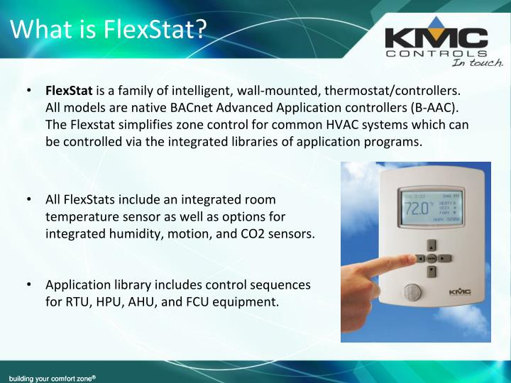 What is flexstat