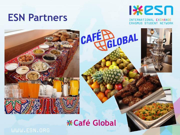 ESN Partners