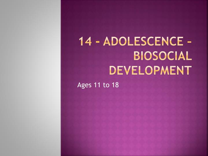 essay adolescence period Adolescents transition: the challenges and the way out out of all these five stages of human development the stage or the period of adolescence is.