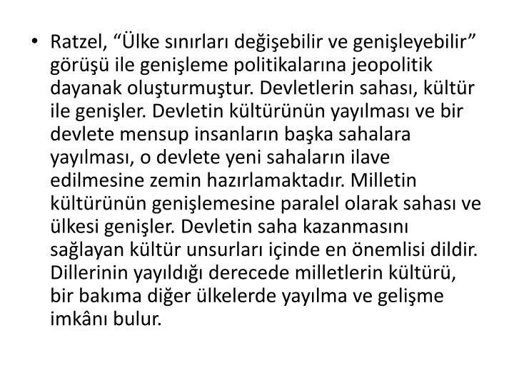 Ratzel