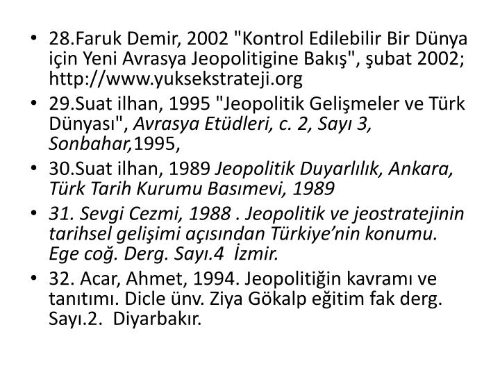 28.Faruk