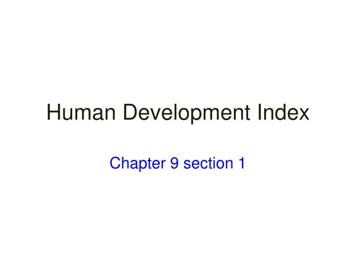 chapter 9 section 1 n.
