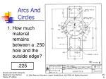 arcs and circles39