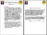 618 th dental company h istory