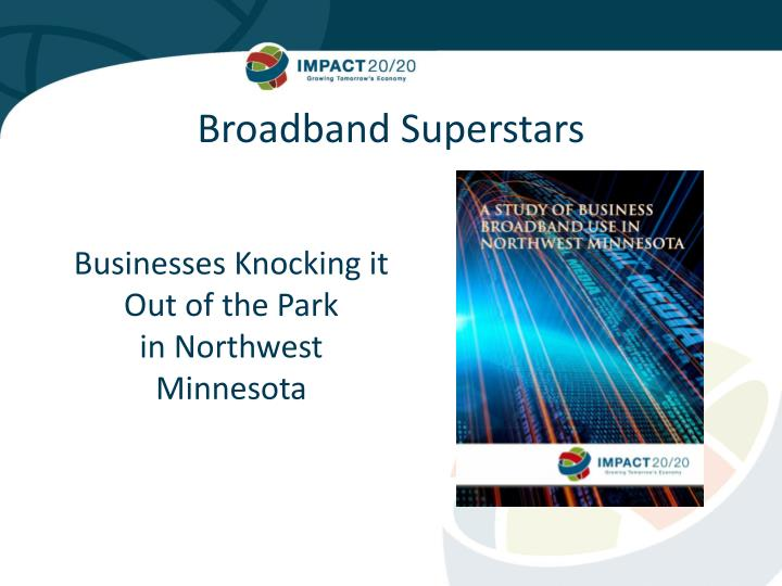 businesses knocking it out of the park in northwest minnesota