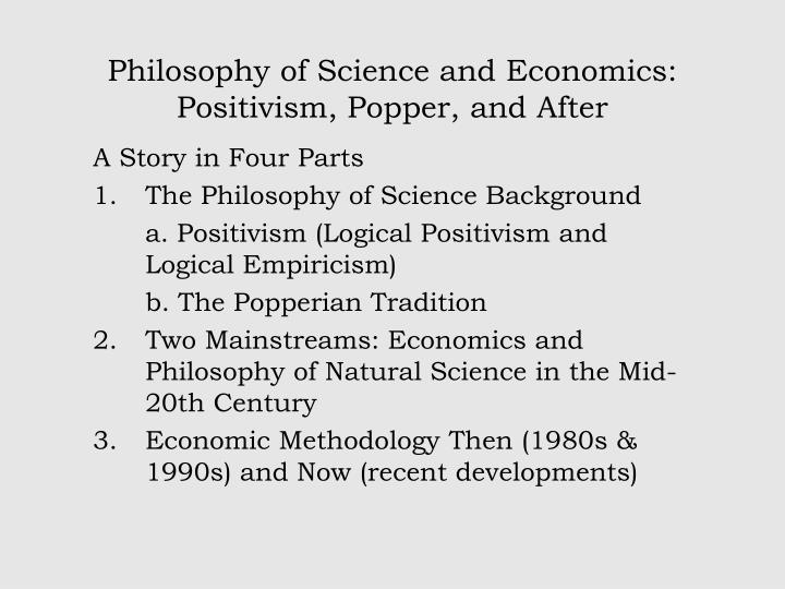 dissertation research philosophy positivism The positivist and interpretivist research is one of the most by the research philosophy approaches to business research positivism.