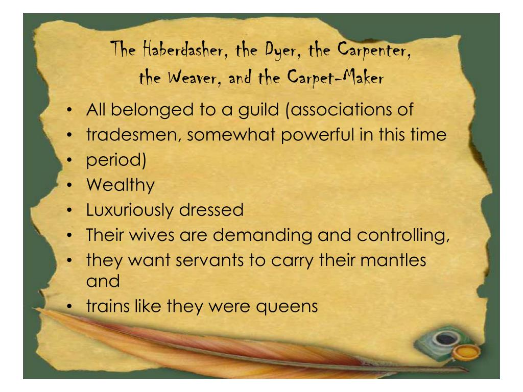 Ppt The Canterbury Tales The Prologue Powerpoint Presentation Free Download Id 6662731