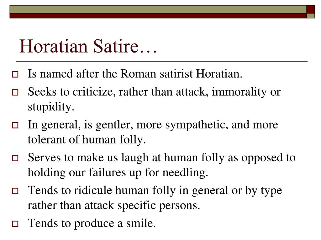 Ppt Criticism And Satire In Literature Powerpoint Presentation