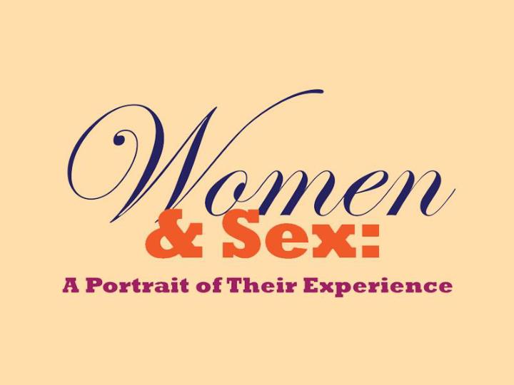 Women and sex a portrait of their sexual experiences