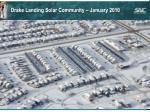 drake landing solar community january 2010
