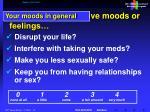 moods risk screen