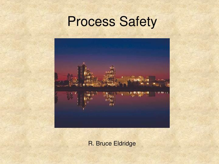 process safety n.