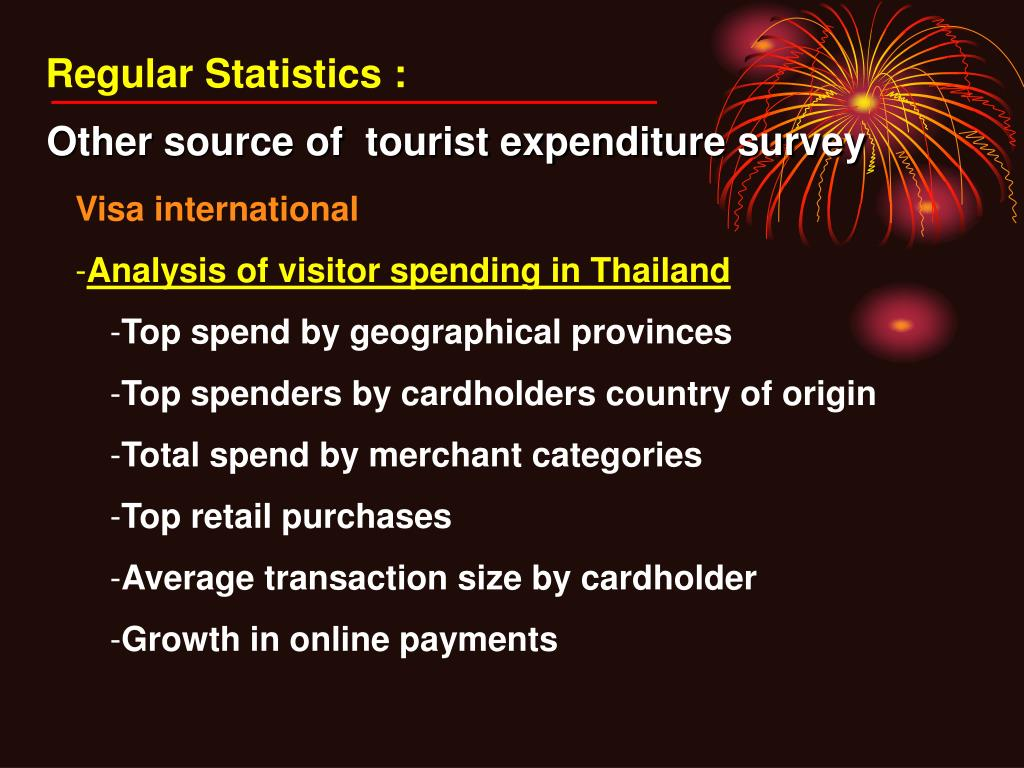 PPT - Tourism Authority of Thailand PowerPoint Presentation