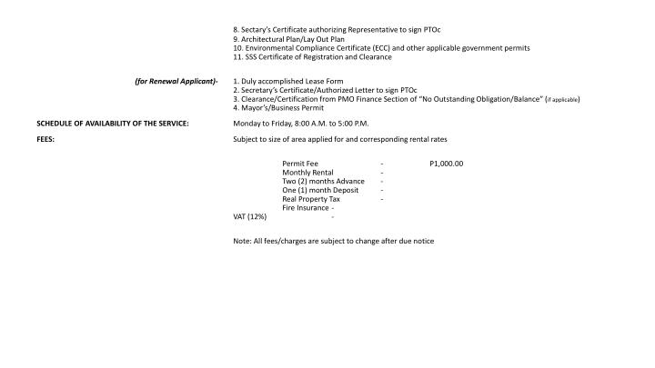 8. Sectary's Certificate authorizing Representative to sign