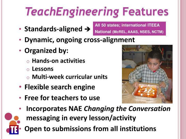 TeachEngineering