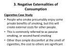3 negative externalities of consumption1