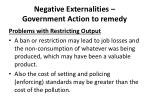 negative externalities government action to remedy2