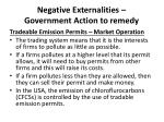 negative externalities government action to remedy5