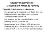 negative externalities government action to remedy6