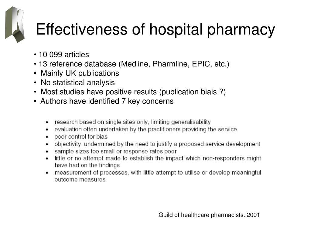 PPT - Hospital Pharmacy in Canada 2005-2006 Hey Kid … what
