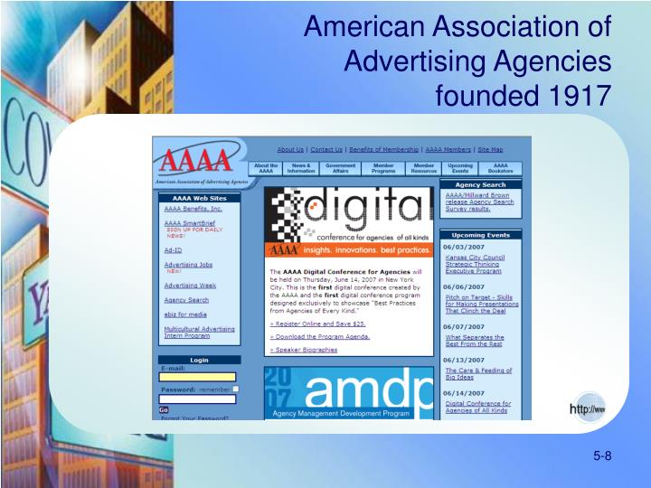 American Association of