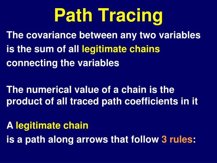 Path Tracing