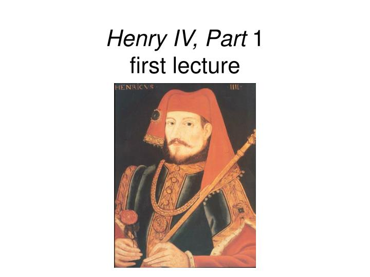 henry iv essay Essays and criticism on william shakespeare's henry iv, part i - critical essays start your 48-hour free trial to unlock this 100+ page henry iv, part i study guide and get instant access to the following.