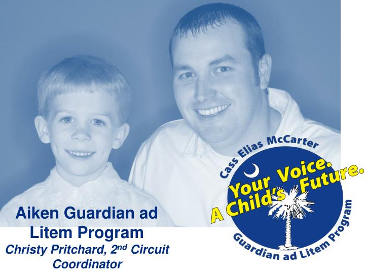 an analysis of the guardian ad litem program Scheduled for future repeal the guardian ad litem (gal) program established its dso, the florida guardian ad litem foundation, in date: 1/11/2018 full analysis i substantive analysis a effect of proposed changes : background direct-support organizations a direct-support.