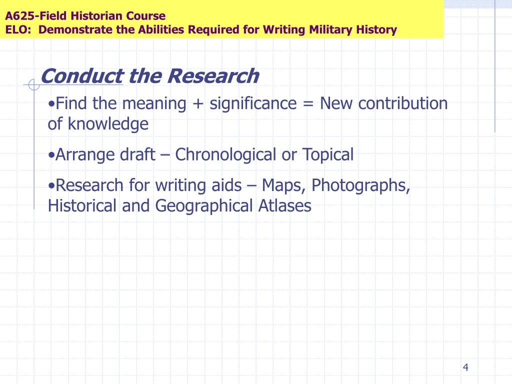 Research paper on mandatory military service