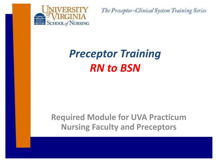 ways to increase rn bsn enrollment Undergraduate program: rn-bsn bridge track this program is for those who are already registered nurses (rns) and who desire to further their nursing education and expand their career opportunities by completing a bachelor of science in nursing (bsn.