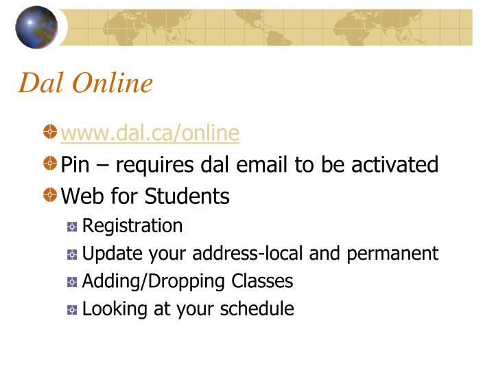 Dal Online