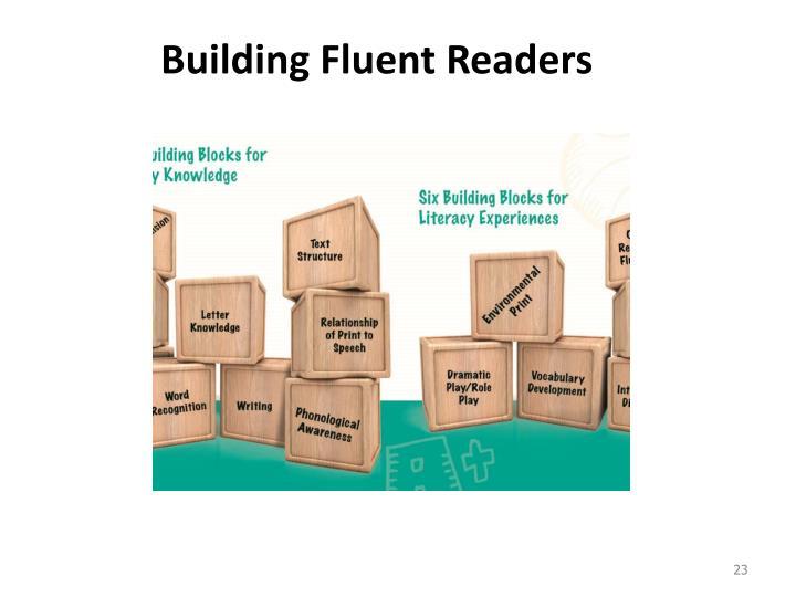 Building Fluent Readers