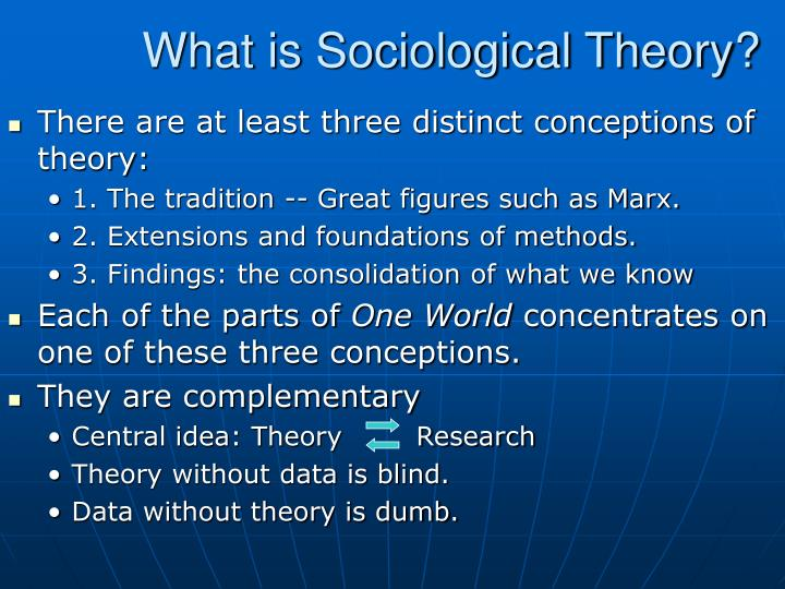 discuss three contrasting sociological theories on Discuss, compare and contrast piaget and vygotsky's learning theories  comparing and contrasting piaget's and vygotsky's  their theories share a.