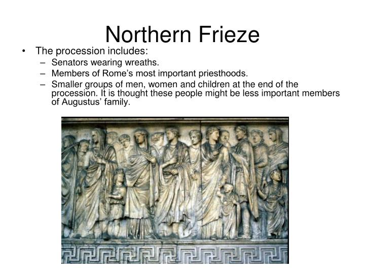 Northern Frieze