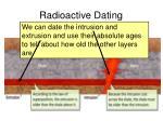 radioactive dating1